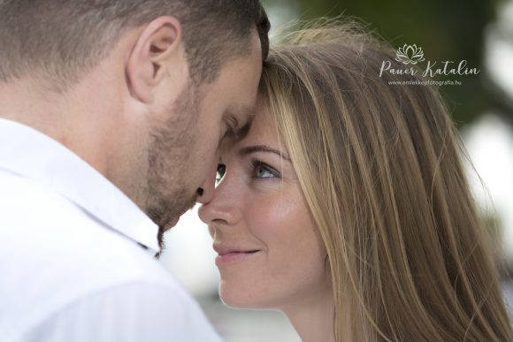 Jegyespár,-és esküvő fotózás