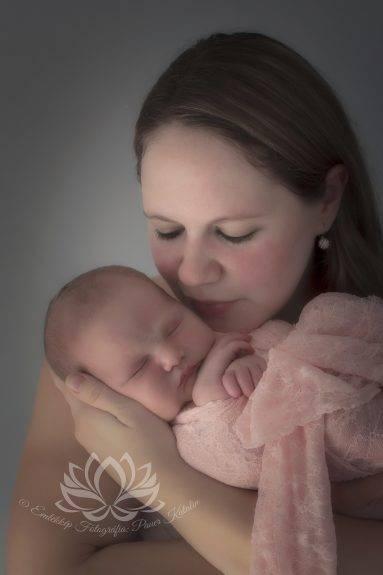 Újszülött és kisgyermek fotózás