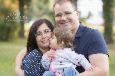Gyermek és családfotózás
